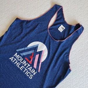 The North Face Mountain Athletics Tank